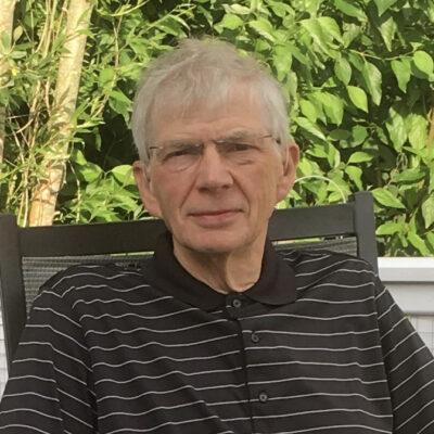 Brian McDougall - Chairman