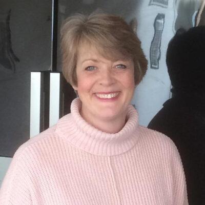 Marion Jamieson