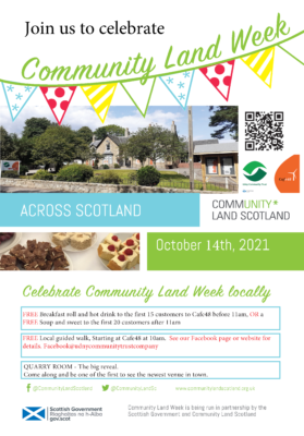 Community Land Week 2021